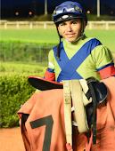 Estadística General de Jockeys  Argentina - 2015 - 17/05