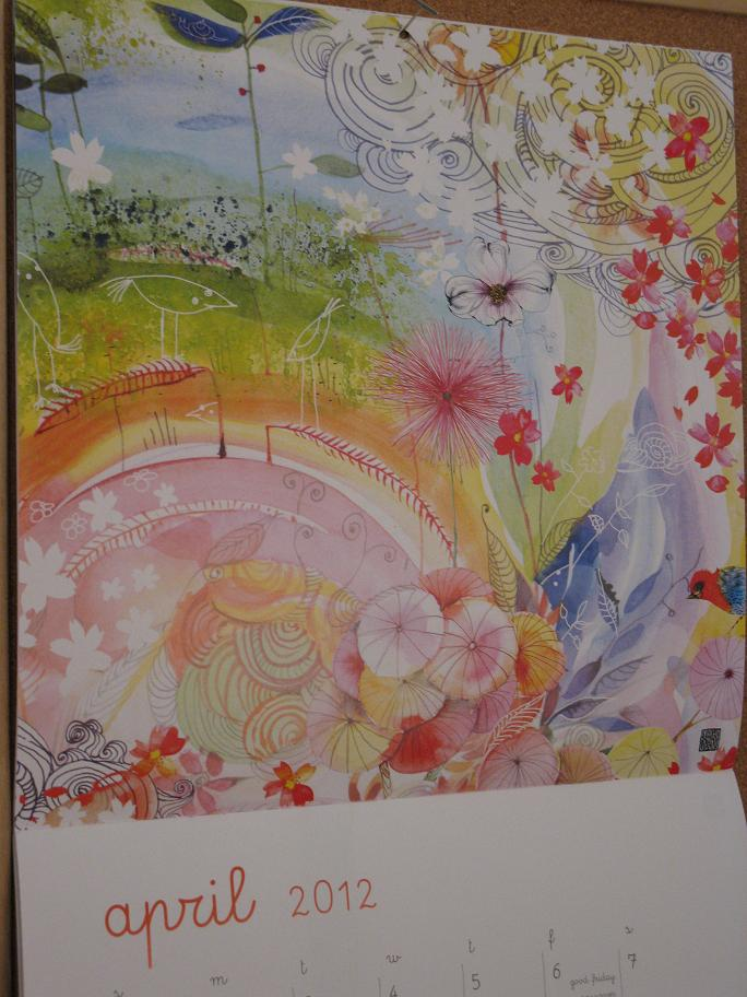 Words and blooms stitching to keep the wolves at bay for Blackbird designs christmas garden