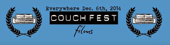 Philly is part of  Couch Fest Shorts Festival