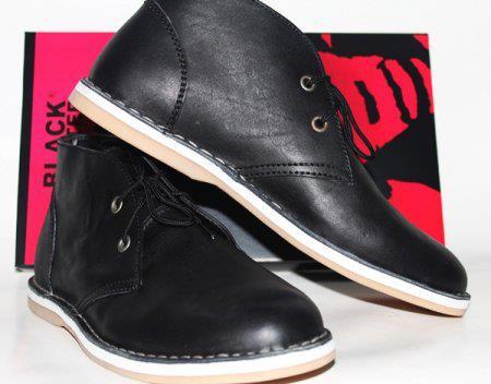 Sepatu Blackmaster High BM58