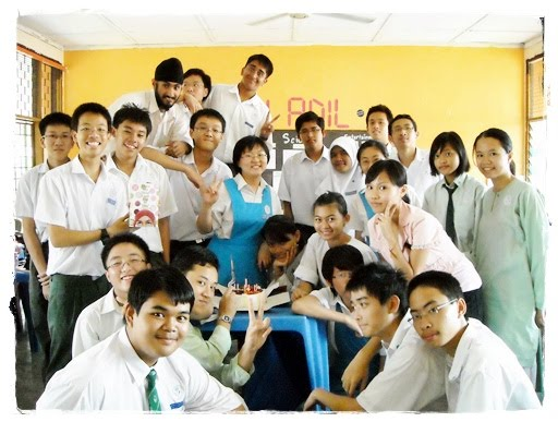 erika toh students