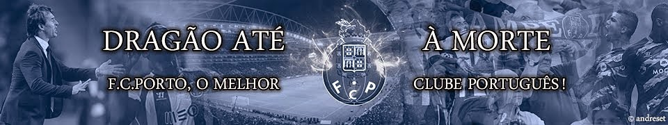 Dragão até à morte. F.C.Porto, o melhor clube português