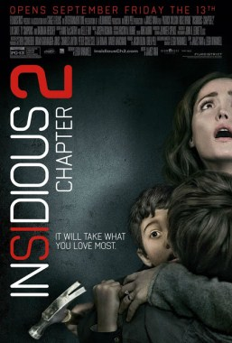 Sinopsis Film Insidious 2 - Chapter 2