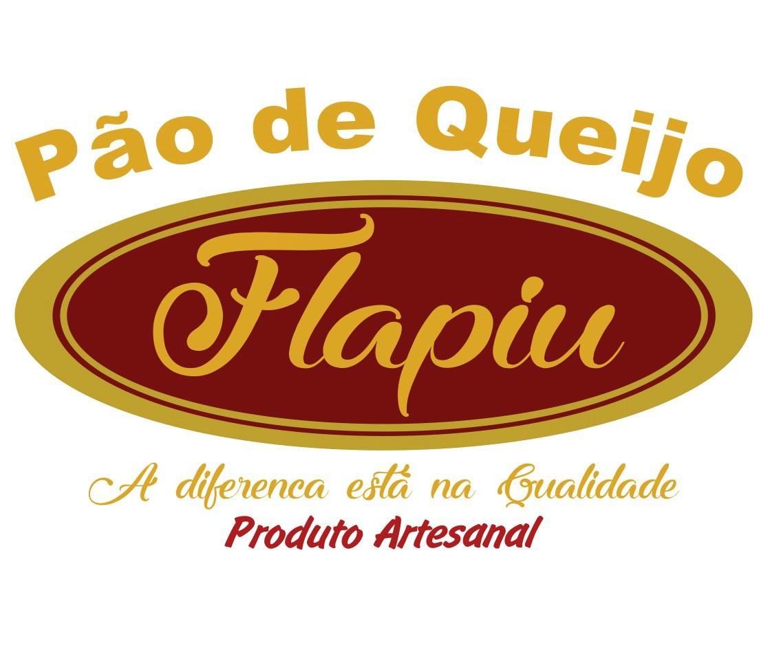 PÃO DE QUEIJO FLAPIU