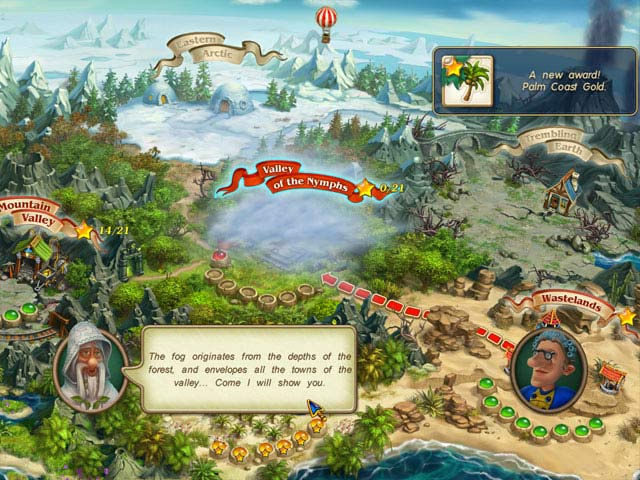 Royal Envoy 2 Collector's Edition screen 6
