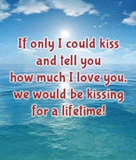 Kiss Pictures Status Bbm whatsapp if only i could kiss