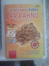 Buku panduan AR-RAHNU(RM30 termasuk post)