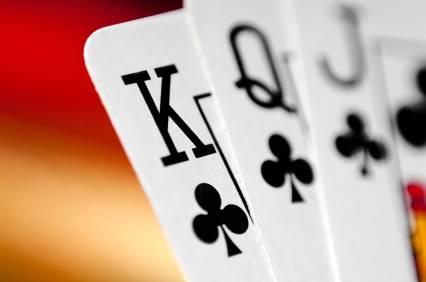Texas Holdem Poker cách vào 12bet