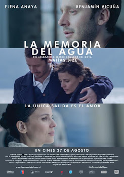La Memoria del Agua Poster