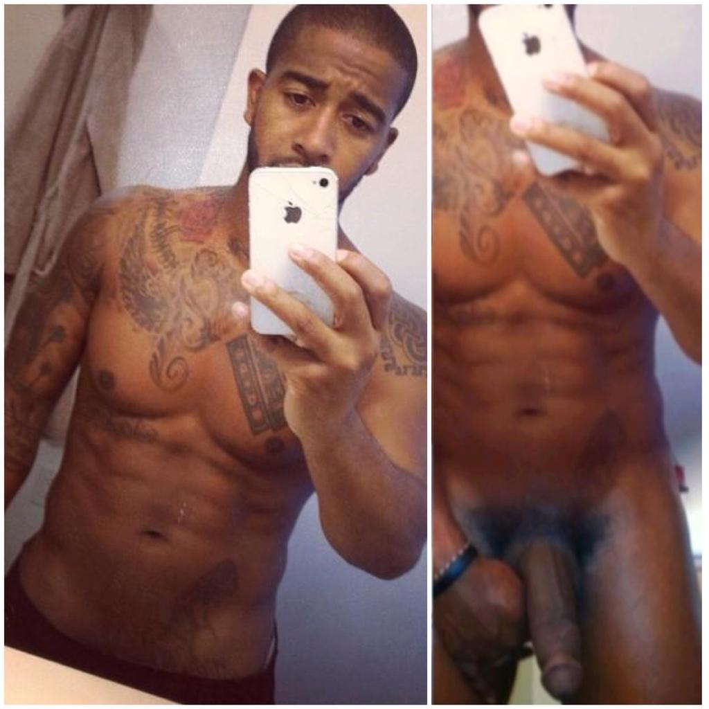Omarion butt naked pictures