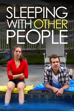 Poster Sleeping with Other People 2015