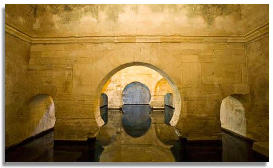 Baños Romanos Granada: ocultas de España: De Cadiz a GranadaAntequera ,Loja y más cosas