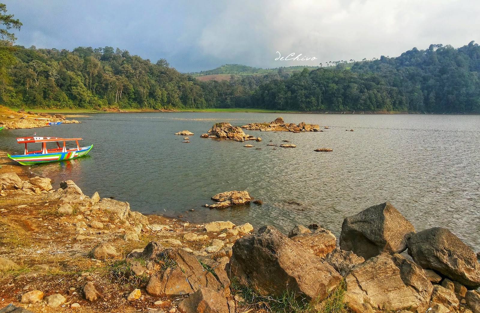 Situ Patenggang_Ciwidey_Rancabali_Bandung