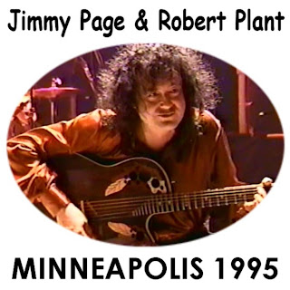 Download - Disk - Live In Minneapolis, USA, Target Centre, 02-5-1995