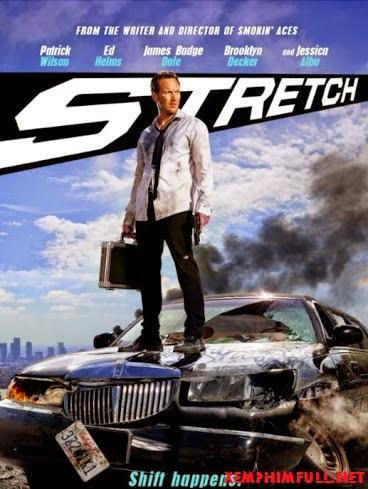 Phi Vụ Chết Người - Stretch full HD