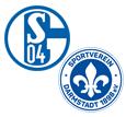 FC Schalke 04 - SV Darmstadt