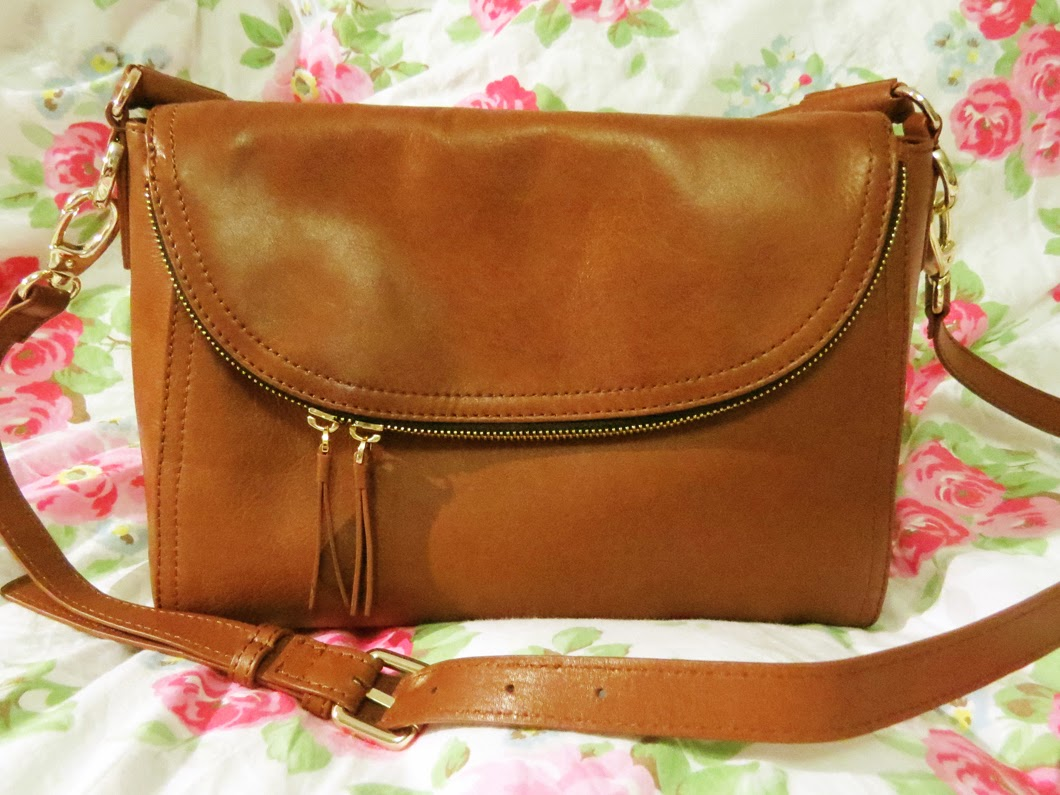 Hayley Shoulder Bag John Lewis 105
