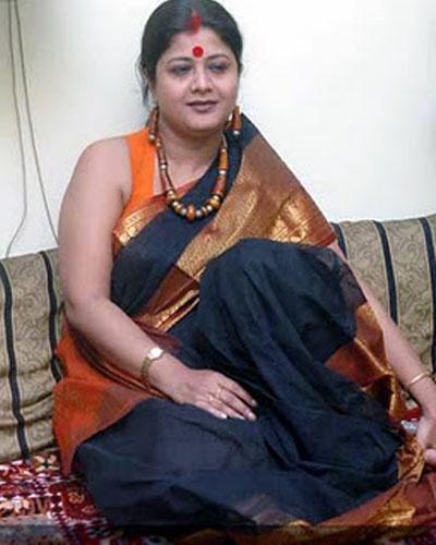 Bengali Aunty Hot