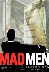 Mad Men Temporada 1 (2007) Online