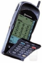 CDMA Pertama Dunia Ternyata Diproduksi Qualcomm