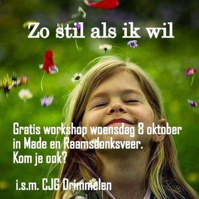 Workshop in Made
