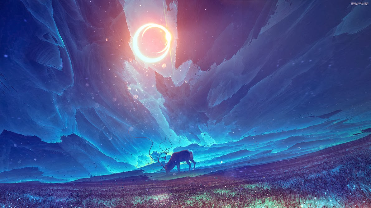 Kuldar Leement's virtual art gallery