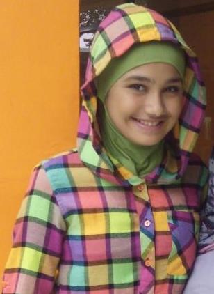 syifa hadju Pemain Sinetron Jilbab In Love