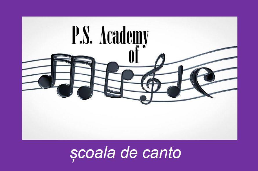 P. S. Academy