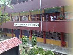 Selamat Datang ke Pusat Sumber SMKSS