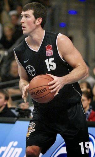 Ex-basketball star Nate Fox murdered