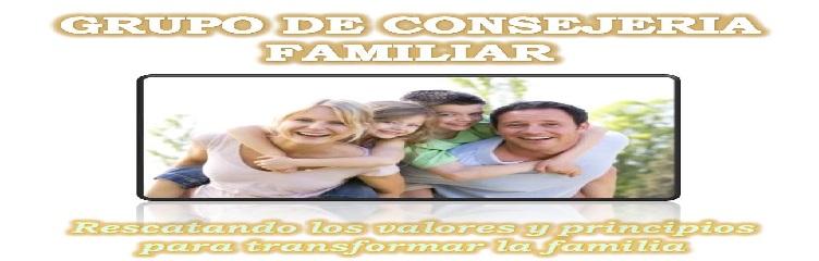 CONSEJERÍA FAMILIAR A.C.