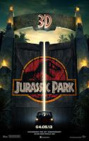 Jurassic Park 3D จูราสสิค พาร์ค 3D hd master zoom พากย์ไทย