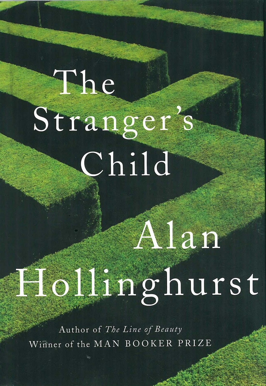 Ferdiblog 39 The Stranger 39 S Child 39 Van Alan Hollinghurst