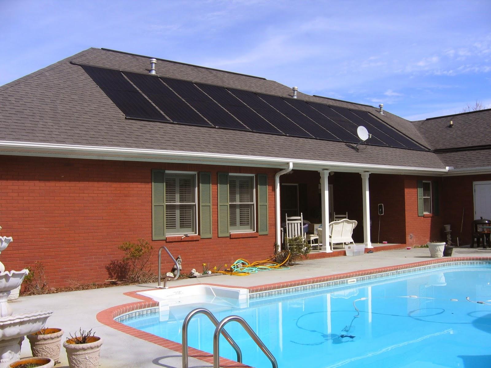 Solar Panels Gauteng