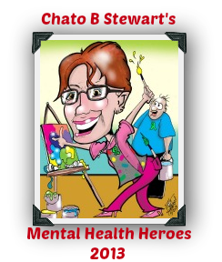 Mental Health Heroes 2013