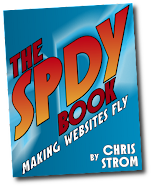 spdybook Chris Strom: 366 or How I Tricked Myself into Being Awesome