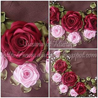 Bunga Reben Mawar