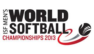 SÓFTBOL-Mundial masculino Nueva Zelanda 2013