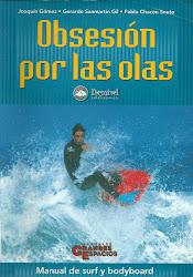 Obsesión por las olas