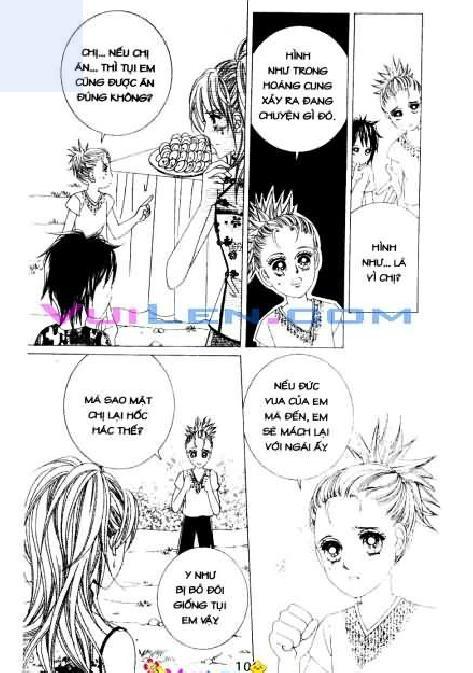 Công chúa của tôi Chapter 7 - Trang 96