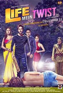 Life Mein Twist Hai (2014) Hindi Movie Poster