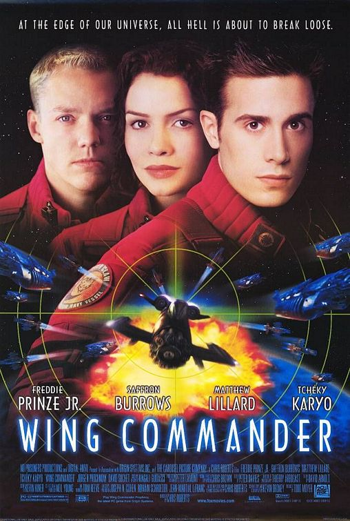 monster crap monster crap inductee wing commander 1999