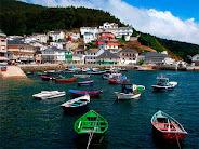O Barqueiro, A Coruña