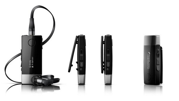 Sony Smart Wireless Headset pro™ MW1