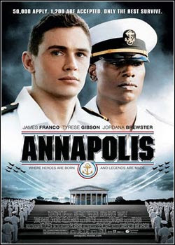 Download - Annapolis - DVDRip Dual Áudio