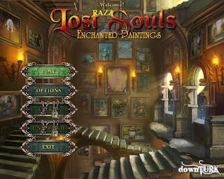 Lost Souls: Enchanted Paintings [BETA]