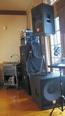 Pro Sound & Instruments