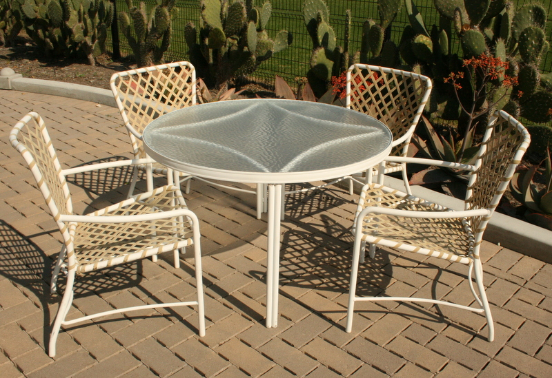 brown jordan stainless steel outdoor furniture maginezart