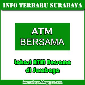 ATM Bersama di Surabaya
