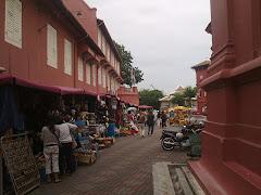 Melaka Indah